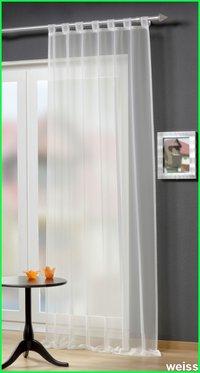 schlaufenschal delight aus voile uni transparent. Black Bedroom Furniture Sets. Home Design Ideas
