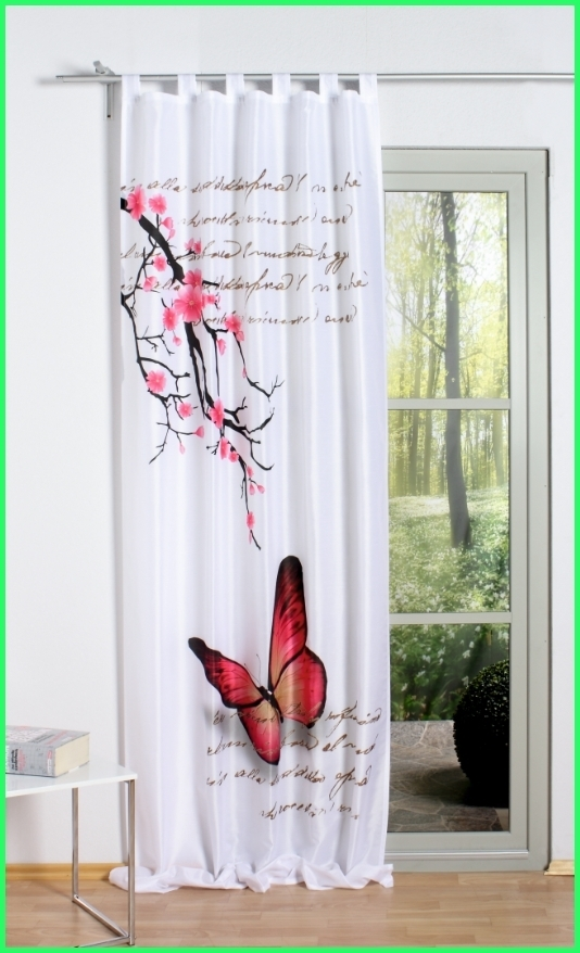 schlaufenschal butterfly digital bedruckt. Black Bedroom Furniture Sets. Home Design Ideas