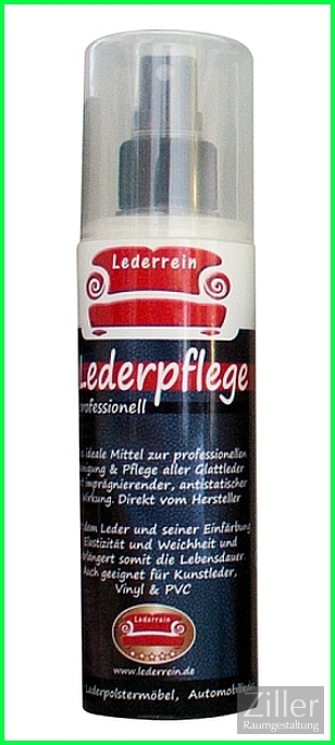 LEDER PFLEGE 200 ml SPRAY